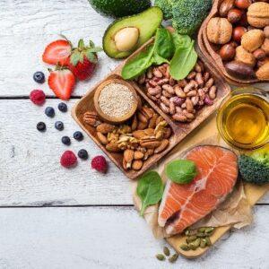 Gezonde voeding helpt bij herstel na corona