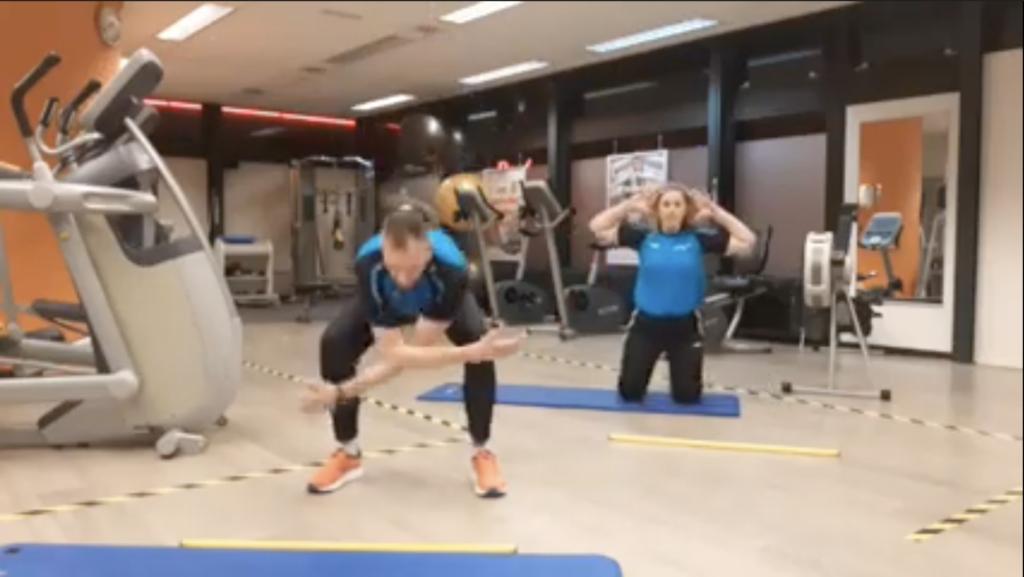 Fysio-Actief Workout
