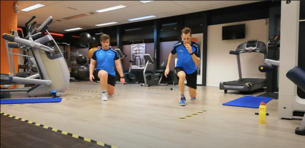 full body workout Fysio-actief
