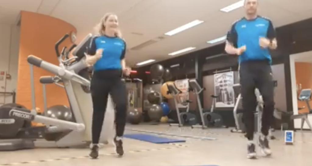 Workout fysio actief 2021