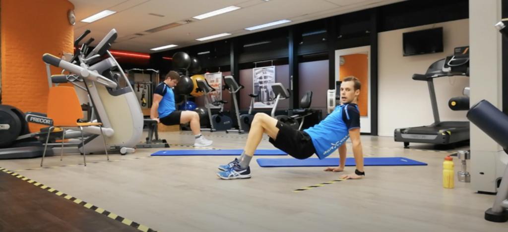 Fysio-actief Full body workout