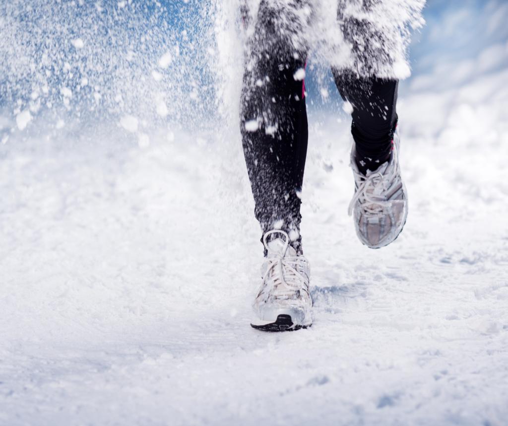 Buiten sport fysio-actief