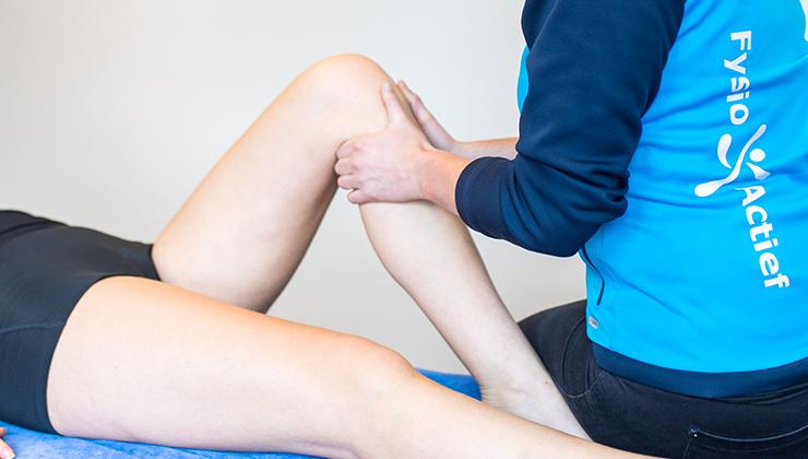 Fysio-Actief Acute pijn