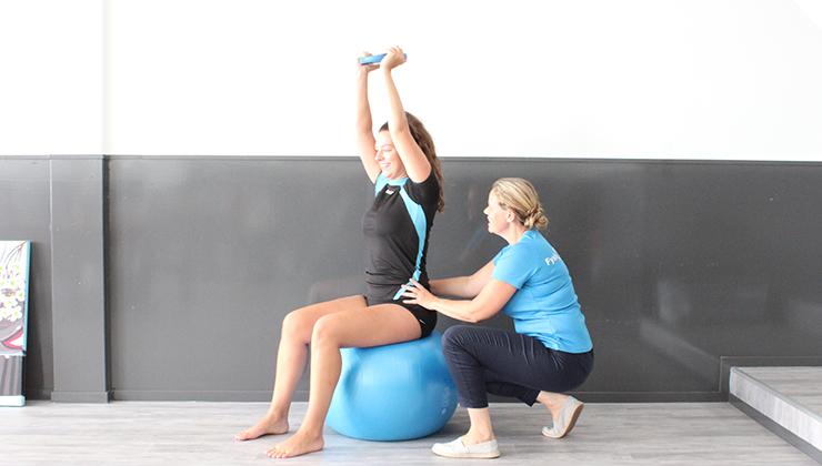 Bekkenfysiotherapie Fysio-Actief